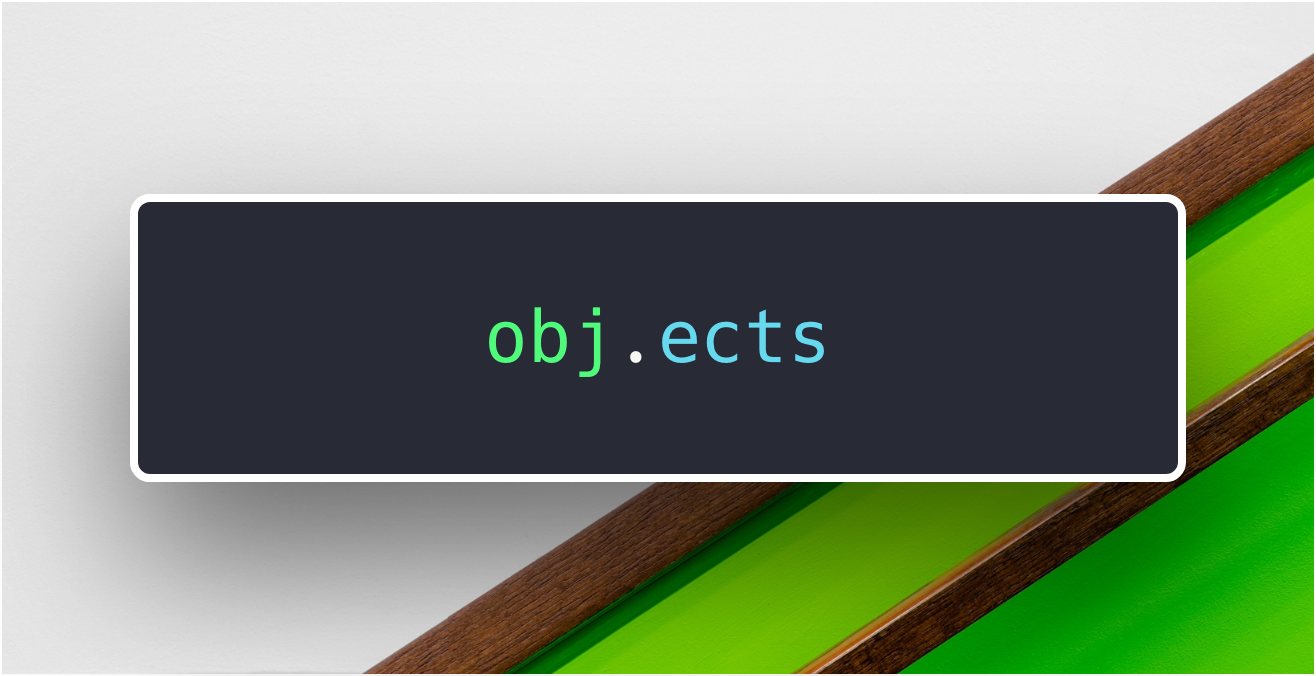 JavaScript Objects - Code The Web