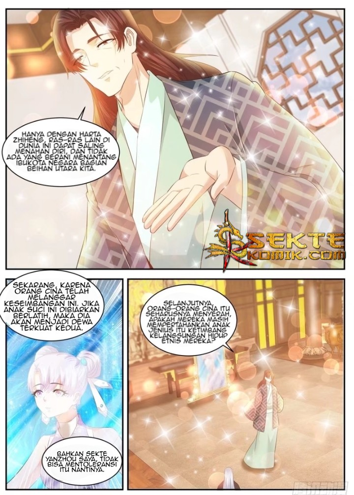 Rebirth of the Urban Immortal Cultivator Chapter 430