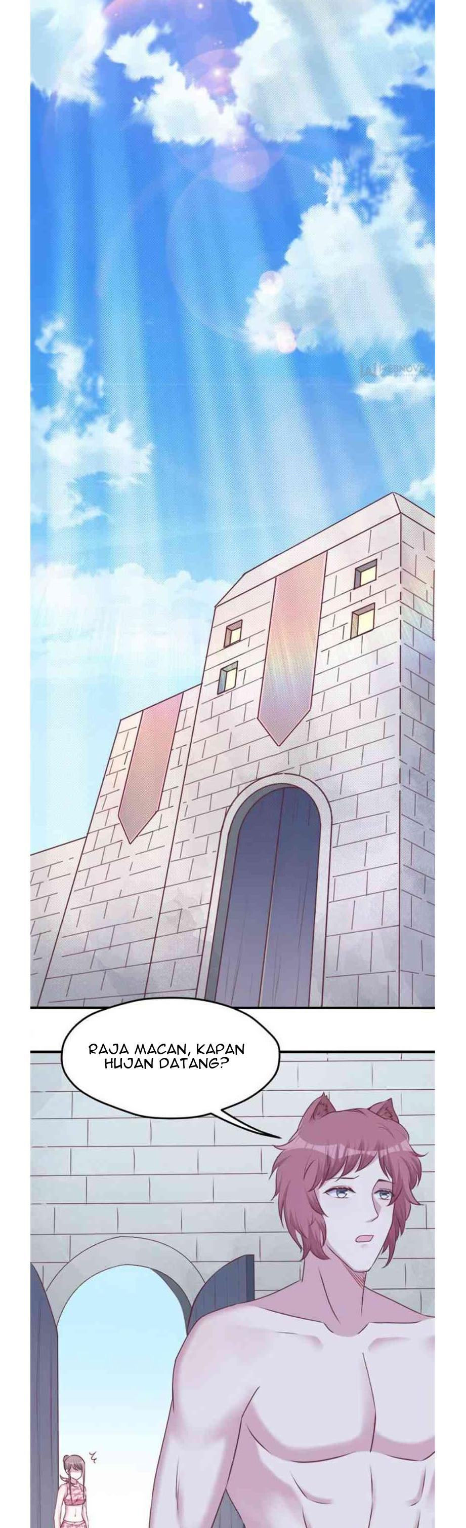 Beauty and the Beasts Chapter 157