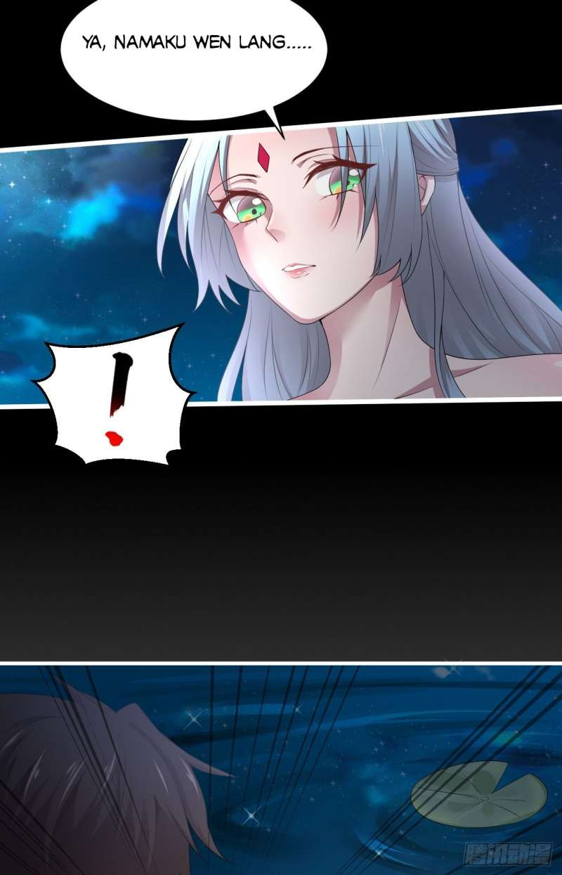 My Harem Depend on Drawing Cards Chapter 3