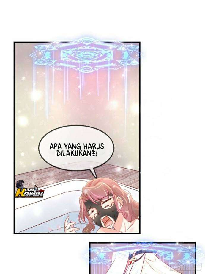 Spoiler Manhua I Can't Accompany The Second Generation Of Immortal 3