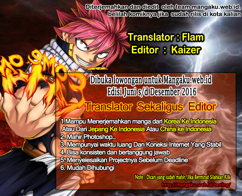 Fire Brigade of Flames Chapter 33