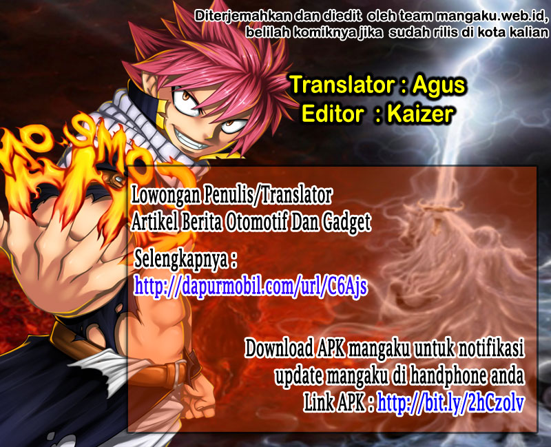 Fire Brigade of Flames Chapter 62