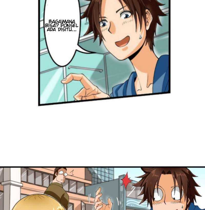 Spoiler Manhua The Strongest King Hell In City 3