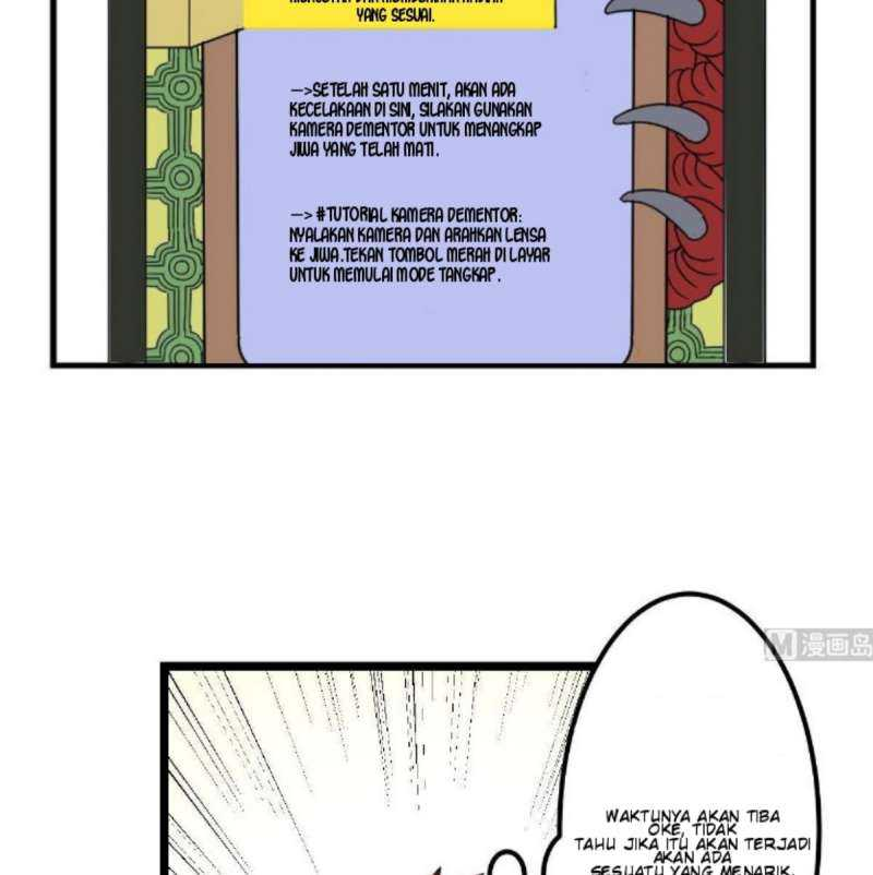 The Strongest King Hell In City Chapter 2