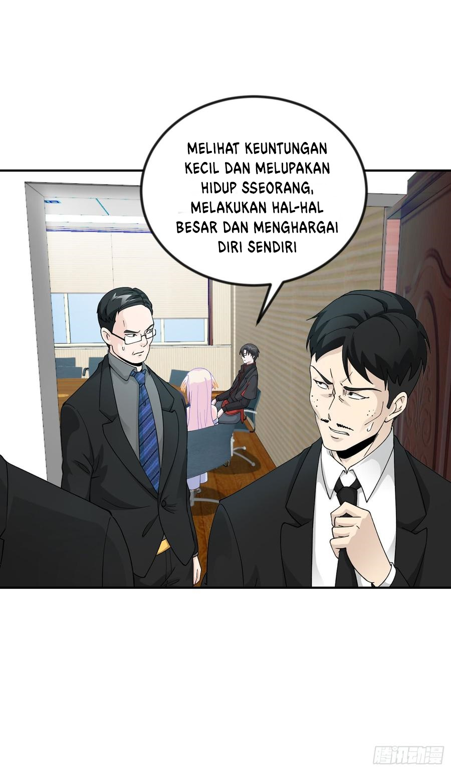 Chaos Emperor Chapter 24