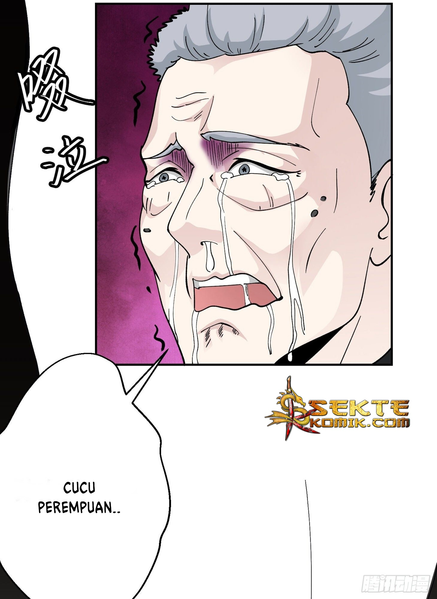 Chaos Emperor Chapter 31