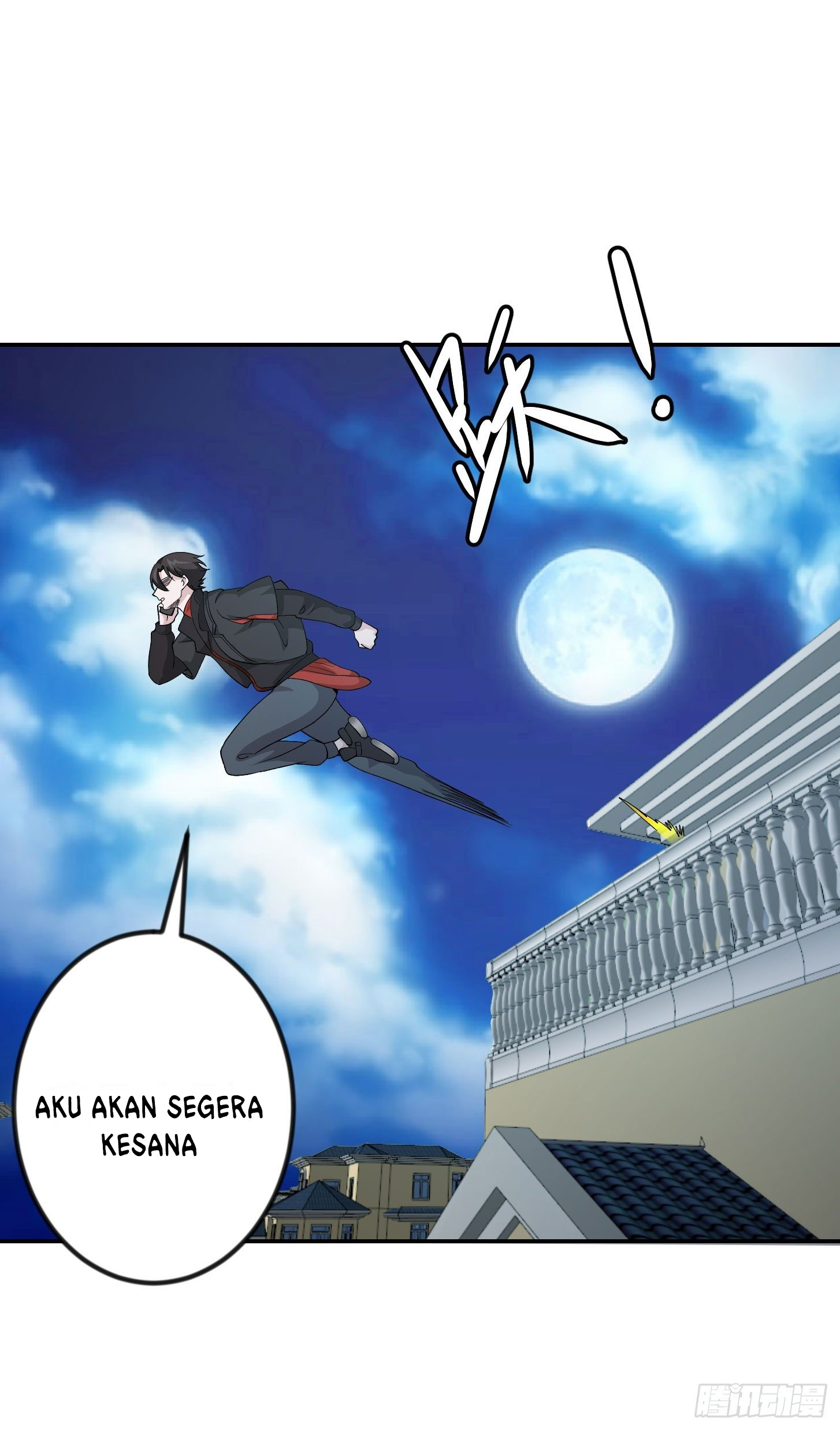 Chaos Emperor Chapter 37