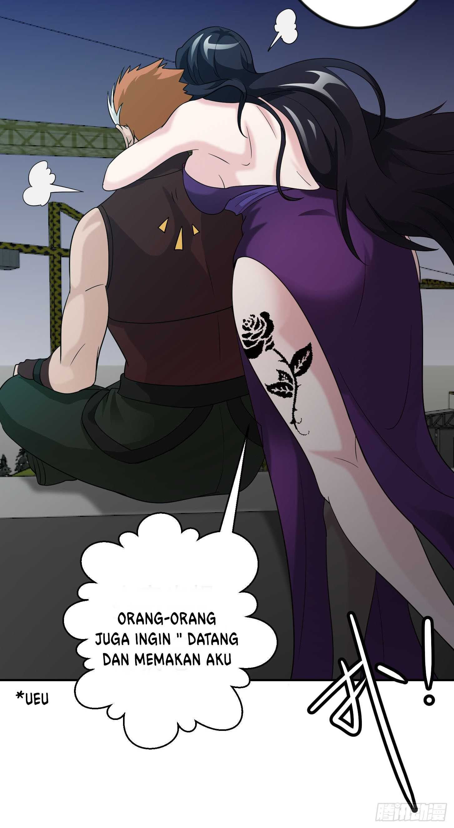 Chaos Emperor Chapter 40