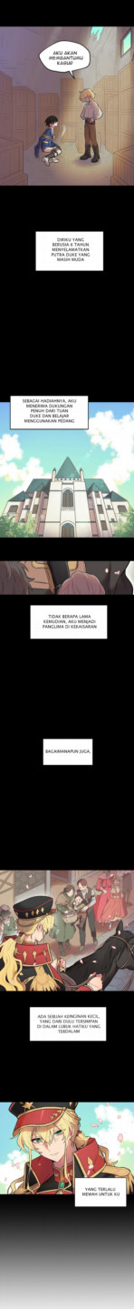 Spoiler Manhwa The Baby Isn't Yours 1