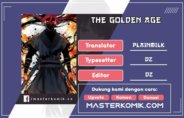 The Golden Age Chapter 27