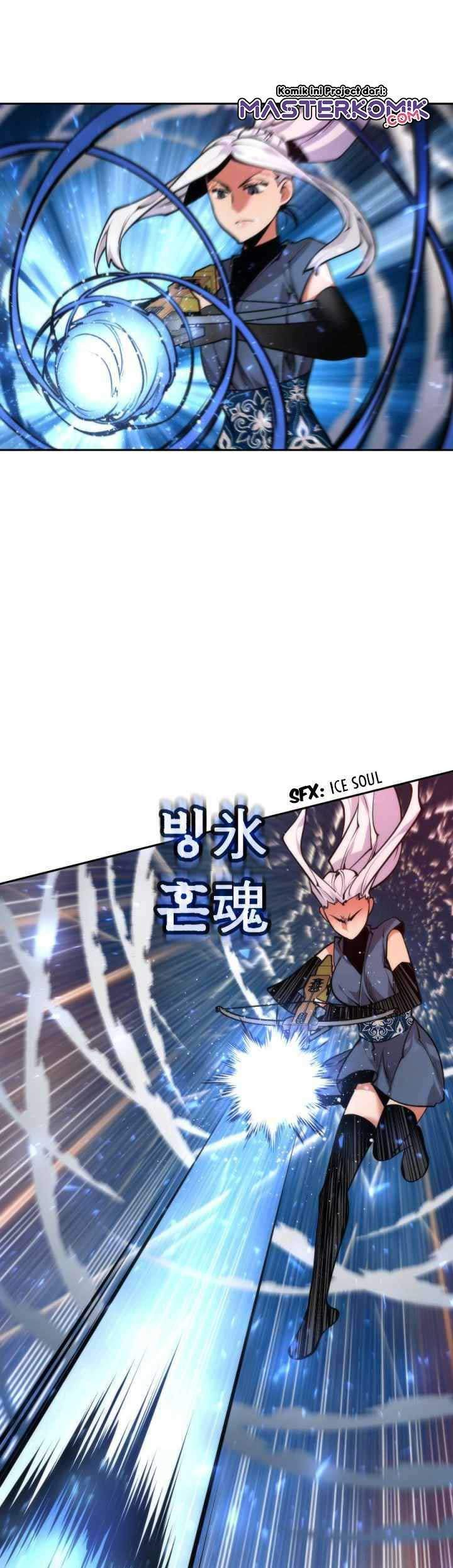 The Golden Age Chapter 28