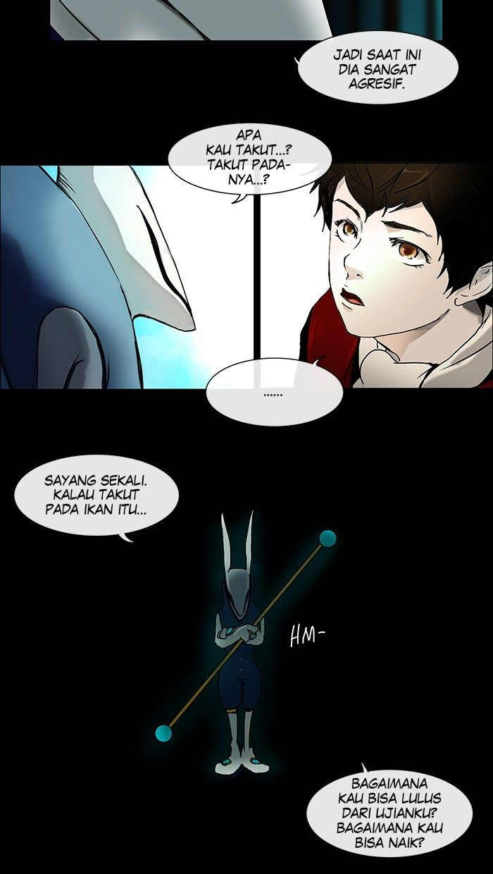 Tower of God Chapter 1