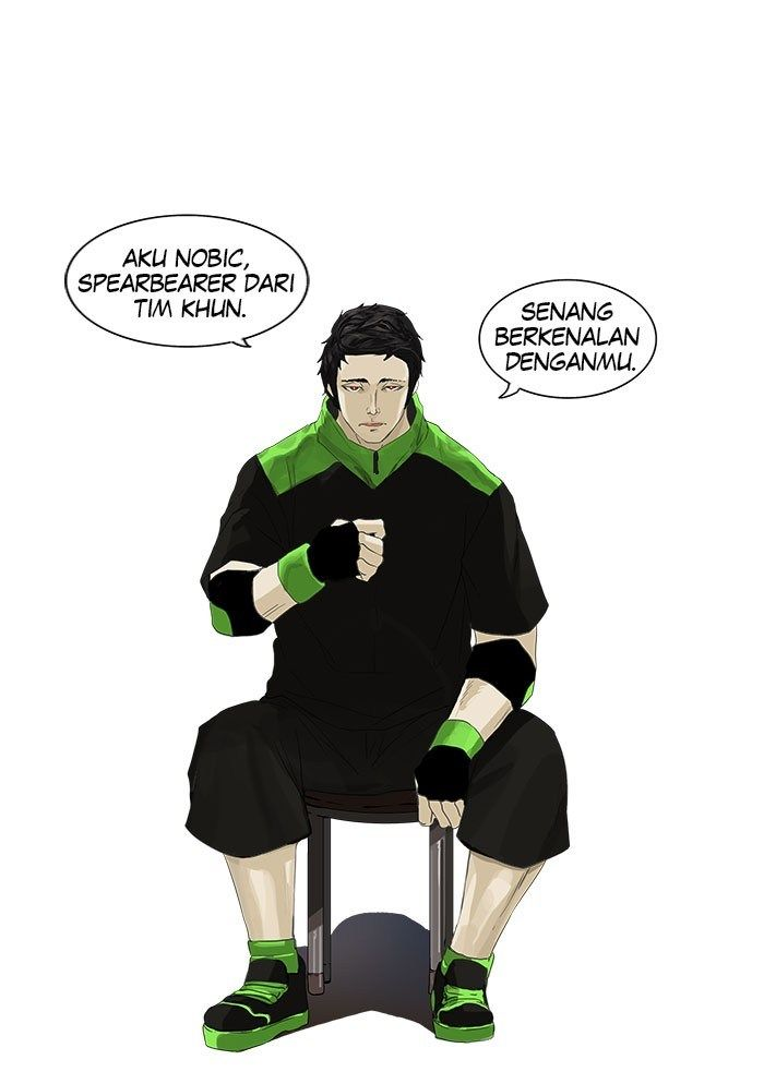 Tower of God Chapter 103