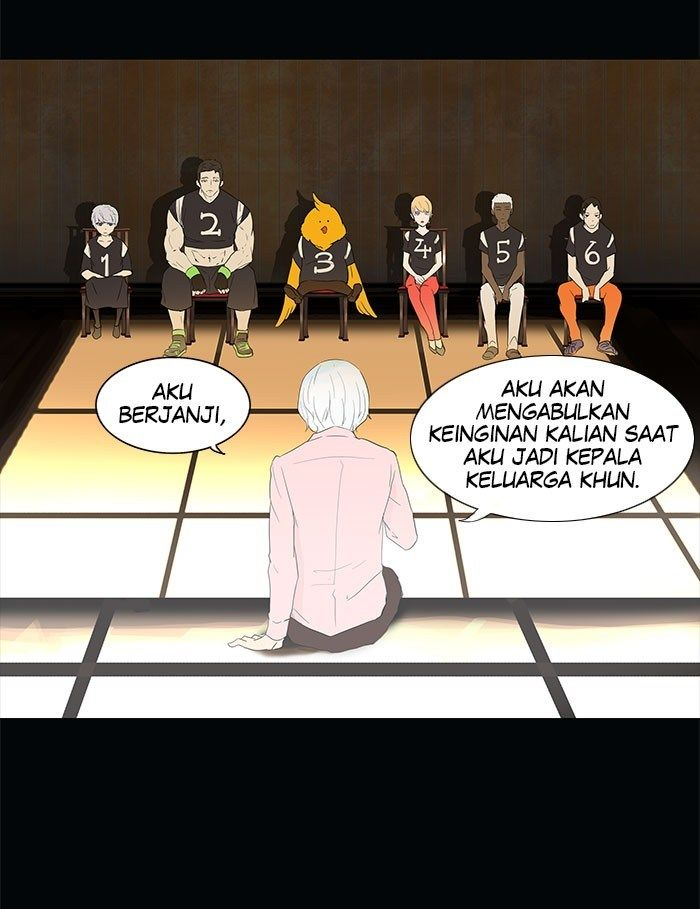 Tower of God Chapter 104