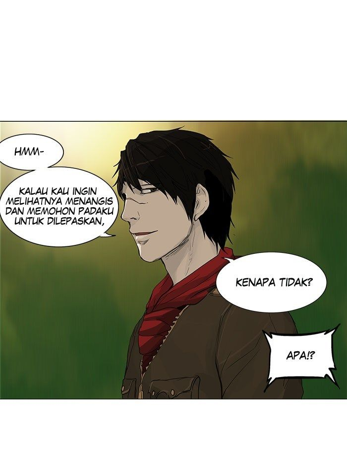 Tower of God Chapter 120