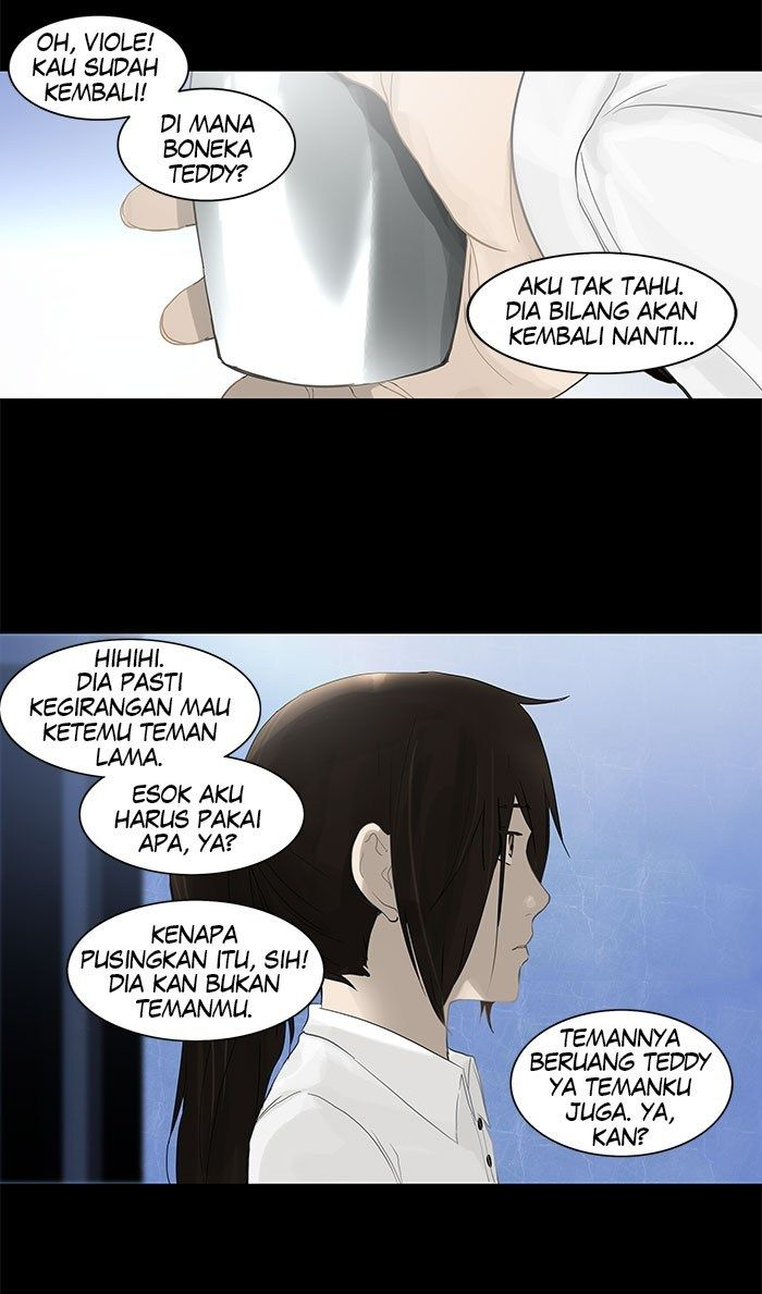 Tower of God Chapter 123