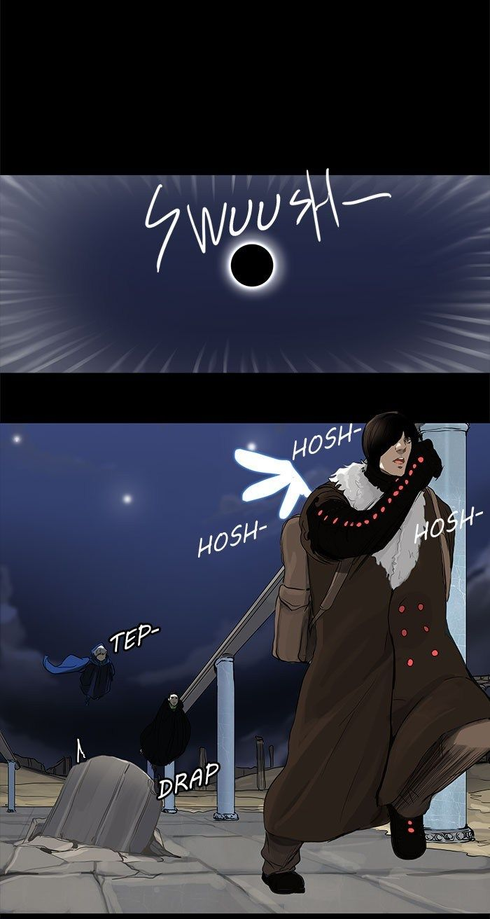 Tower of God Chapter 125