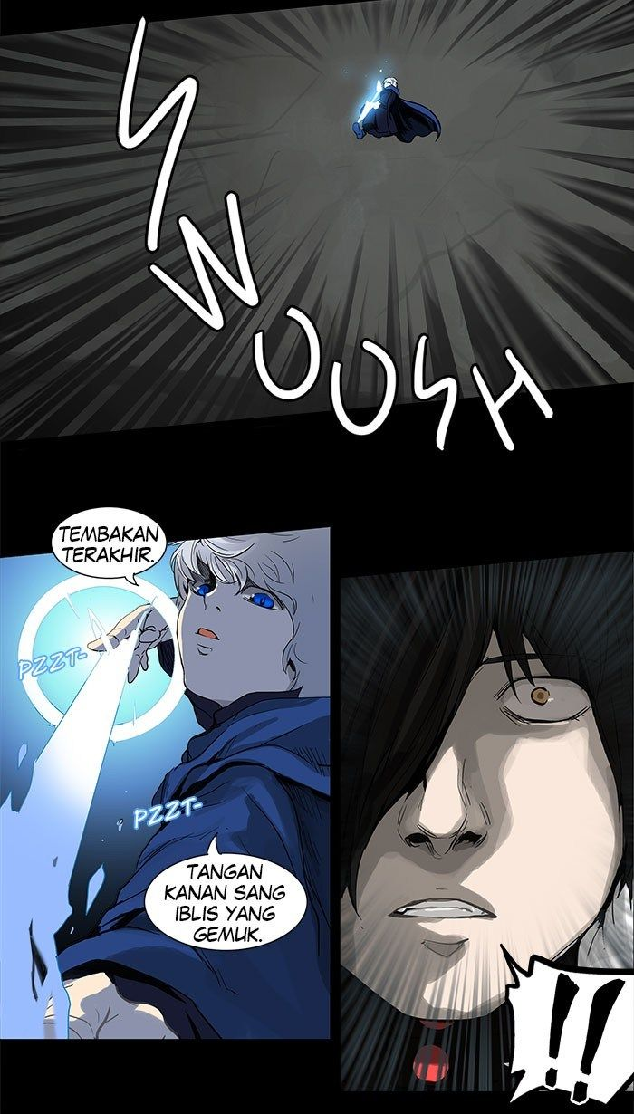Tower of God Chapter 127