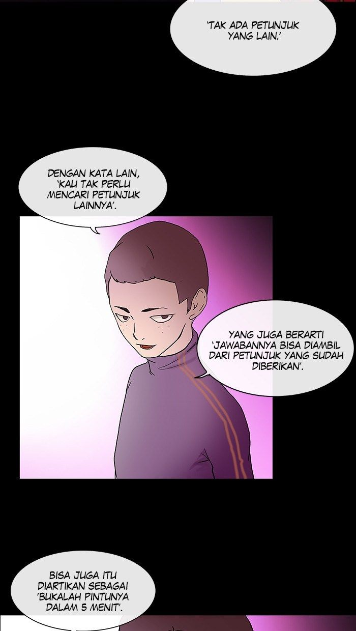 Tower of God Chapter 13