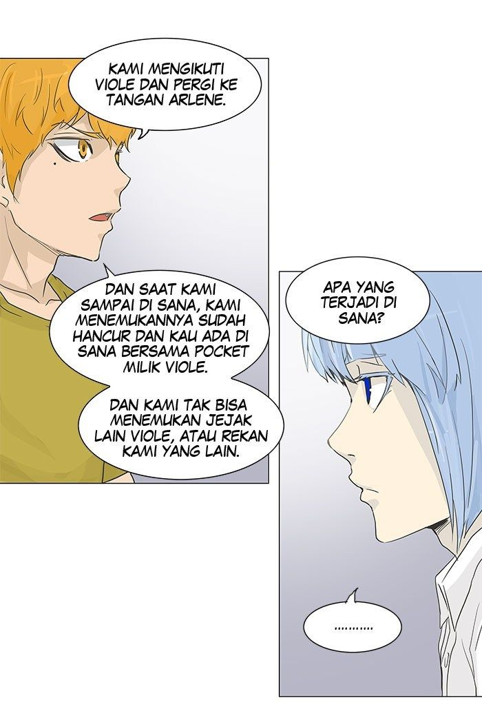Tower of God Chapter 132