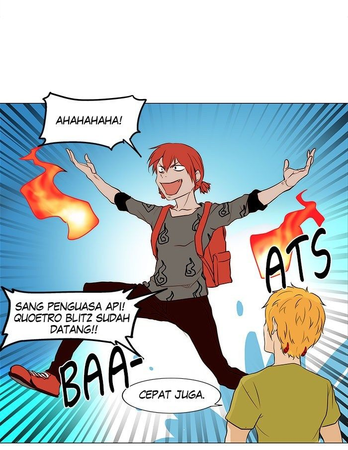 Tower of God Chapter 162