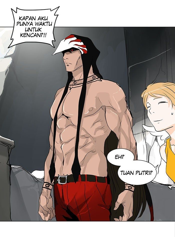 Tower of God Chapter 177