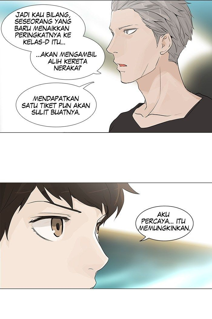 Tower of God Chapter 197