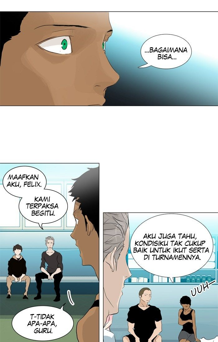 Tower of God Chapter 198