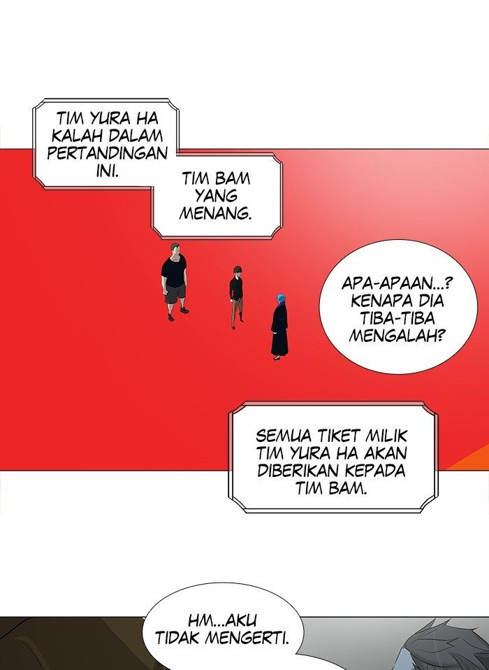 Tower of God Chapter 209