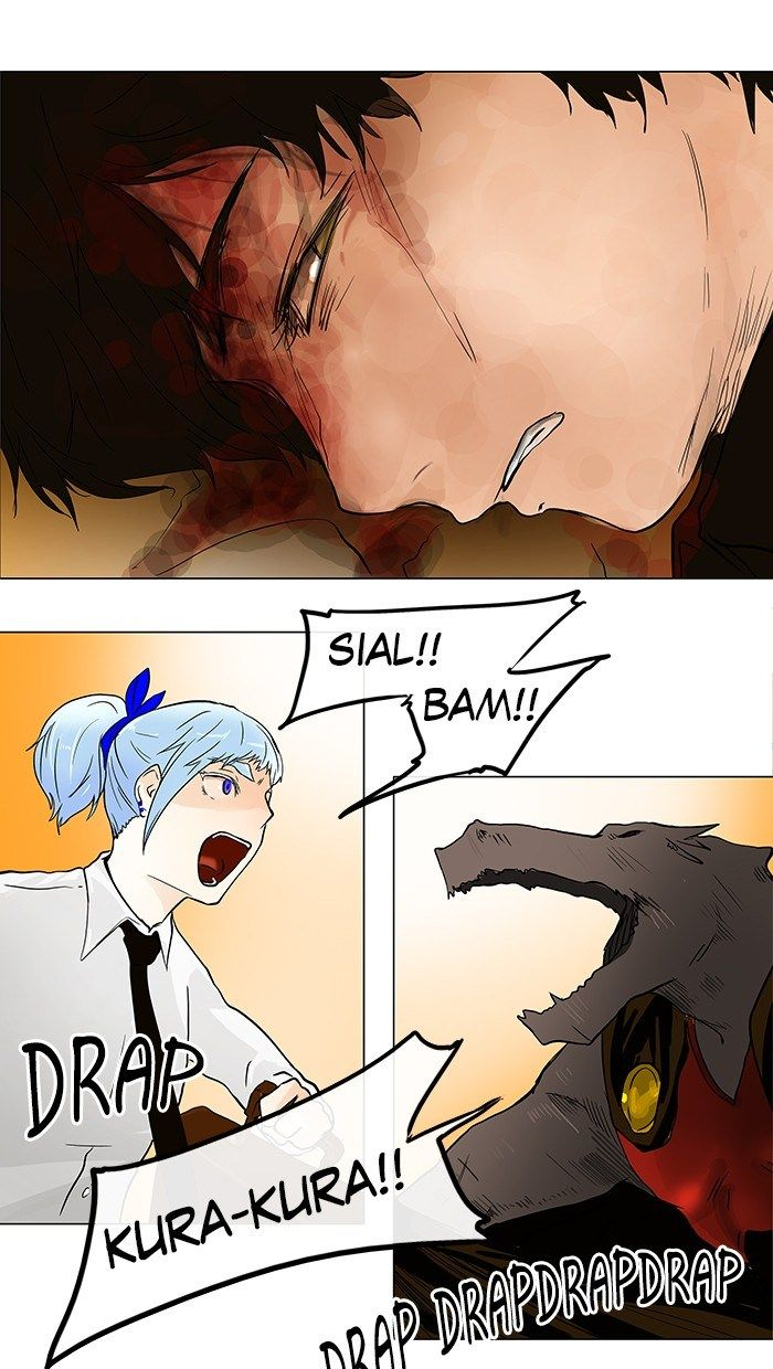 Tower of God Chapter 25