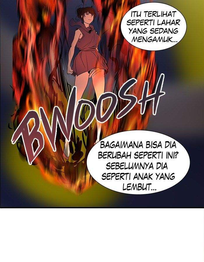 Tower of God Chapter 256