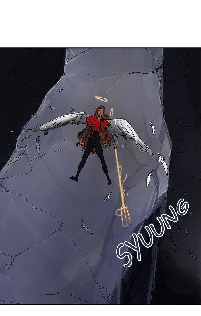 Tower of God Chapter 257