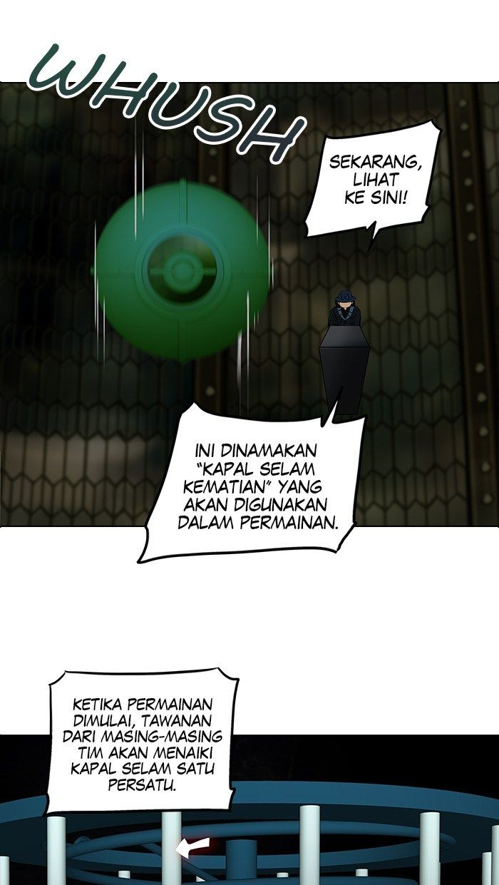 Tower of God Chapter 267