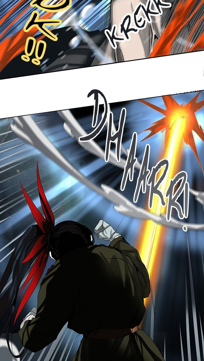 Tower of God Chapter 270