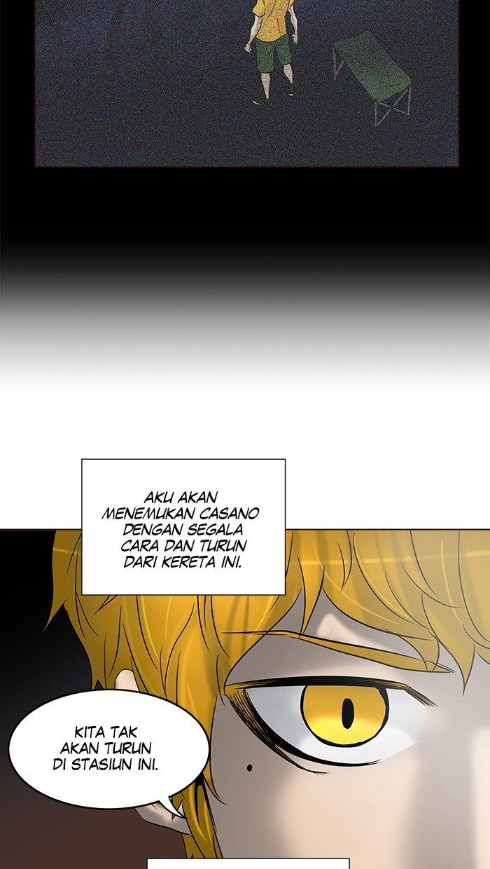 Tower of God Chapter 281