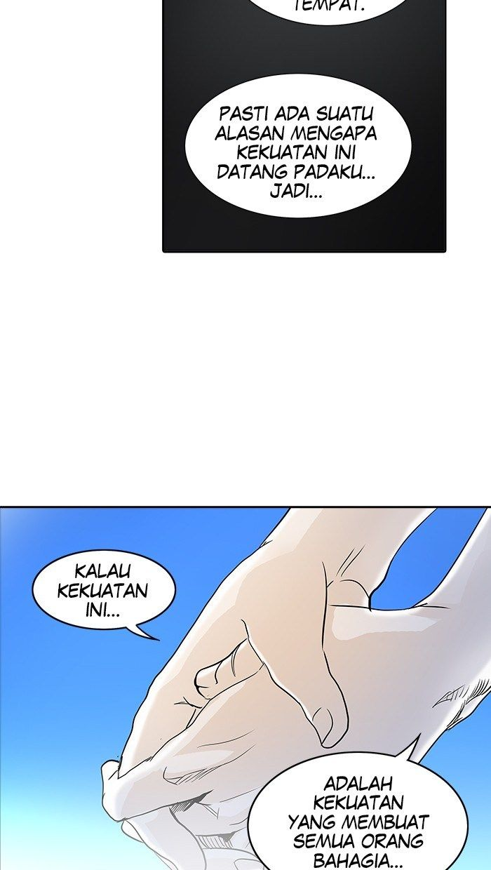 Tower of God Chapter 286