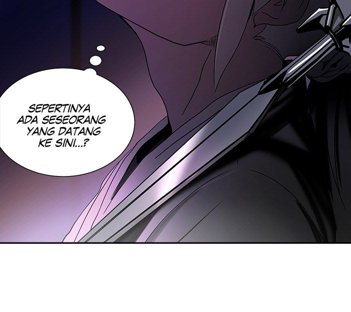 Tower of God Chapter 288