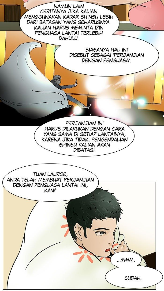 Tower of God Chapter 29