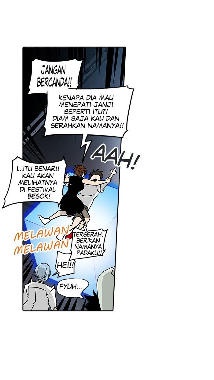 Tower of God Chapter 299