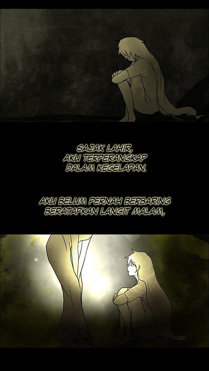Tower of God Chapter 3