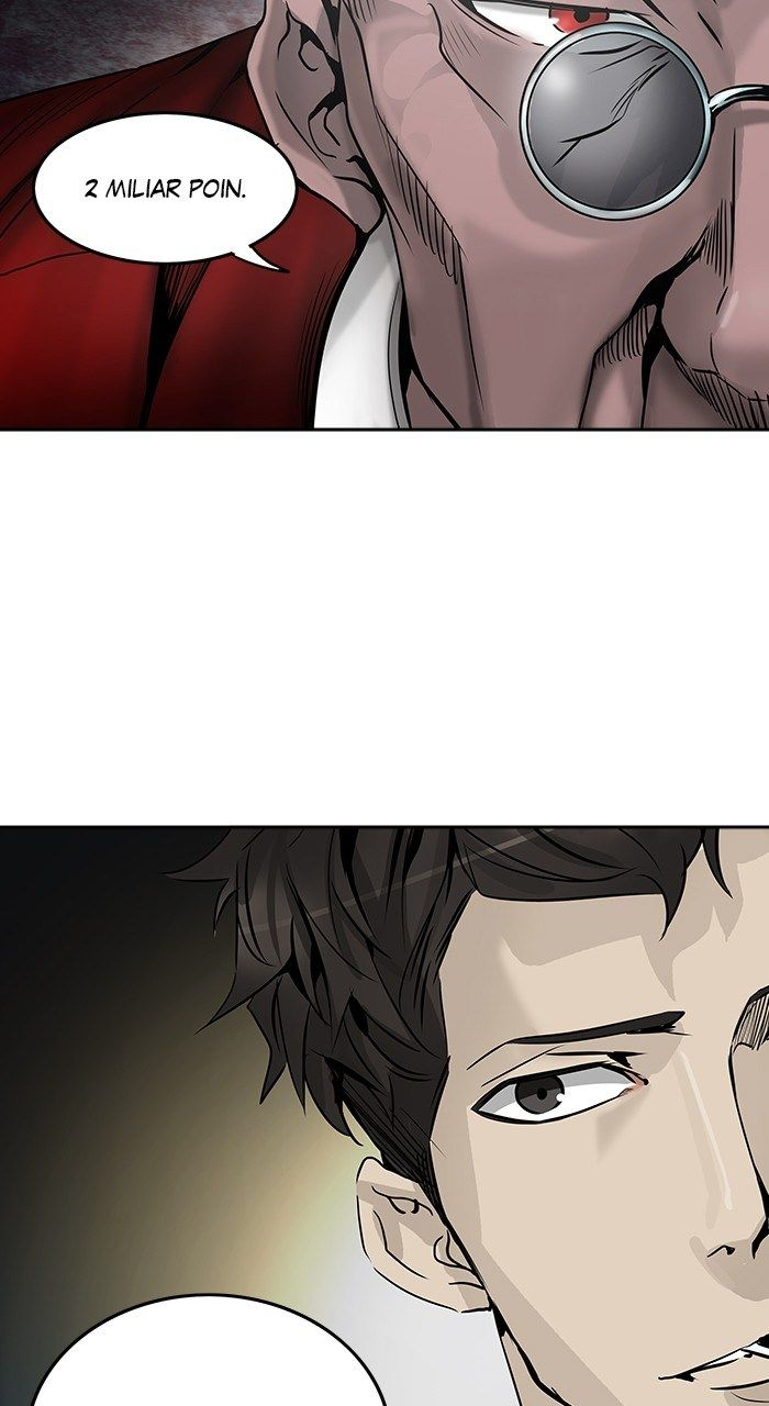Tower of God Chapter 300