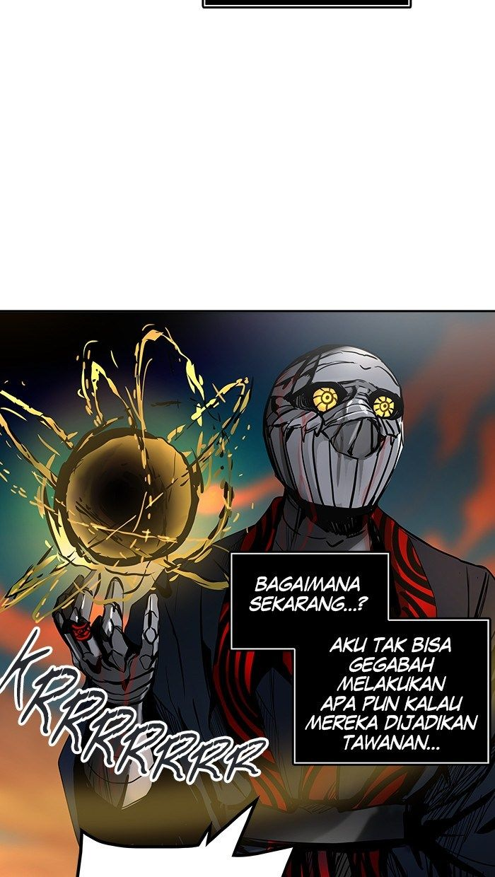Tower of God Chapter 304