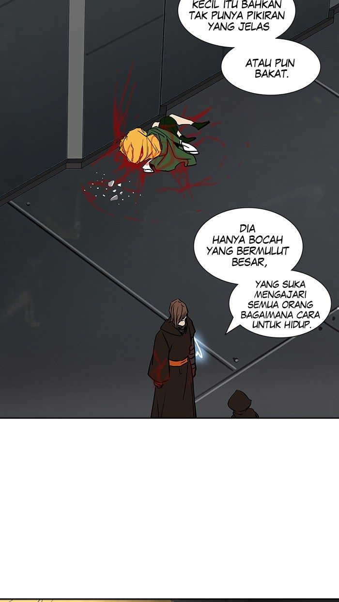 Tower of God Chapter 305