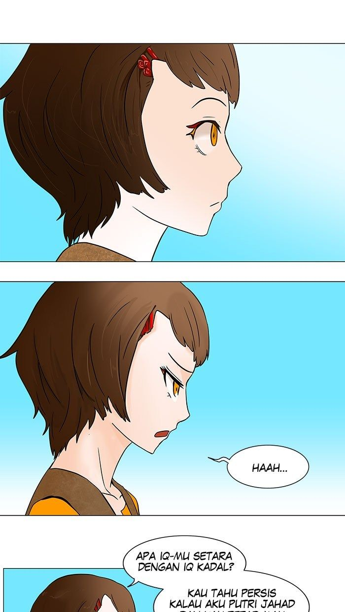 Tower of God Chapter 31