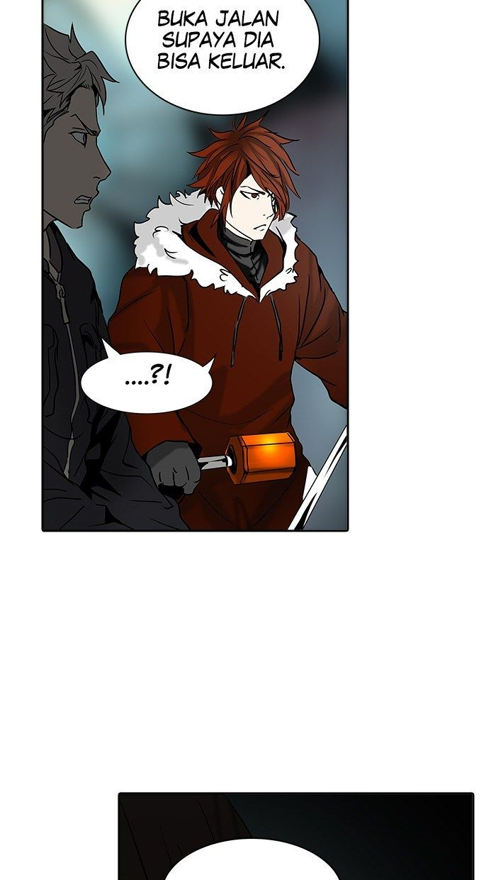 Tower of God Chapter 310