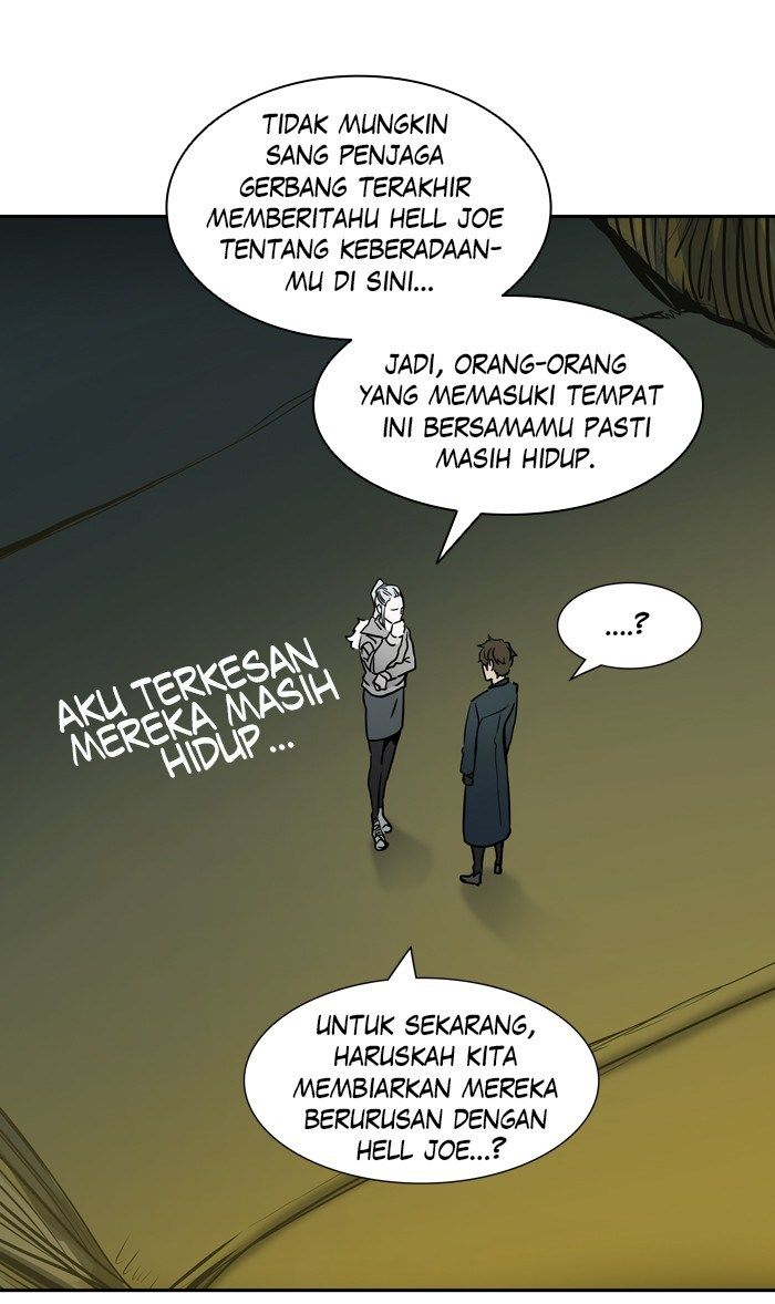 Tower of God Chapter 320