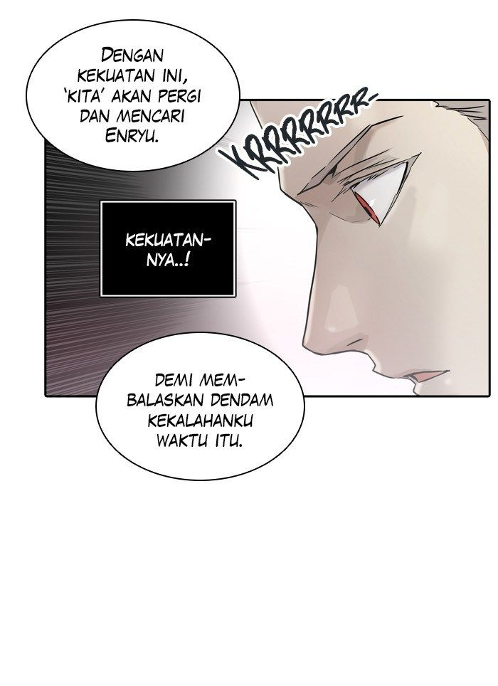 Tower of God Chapter 332