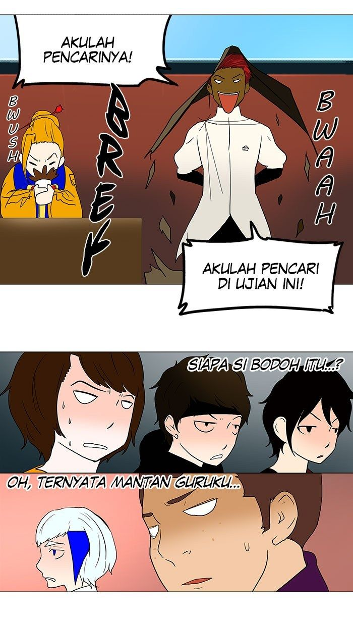 Tower of God Chapter 36