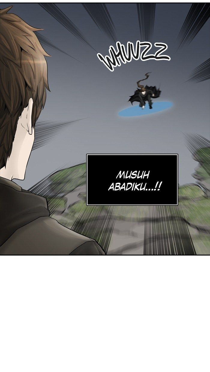 Tower of God Chapter 375